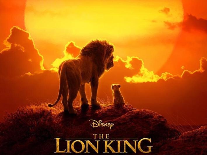実写映画ライオンキングのネタバレやあらすじを紹介見どころ
